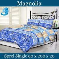 Tommony Sprei Single 90 x 200 - Magnolia