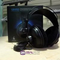 Samson SR950 | Headphone Monitoring | Zealmusik Jogja