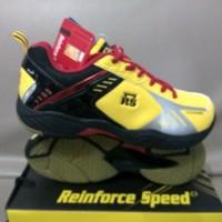 JUAL Sepatu Badminton bulu tangkis RS SND 601