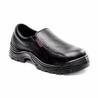 JUAL sepatu safety cheetah 3001H