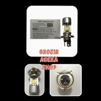 Sale! Lampu Utama Led Mobil-Motor Led Philips H4 5500K Grade A++ Murah