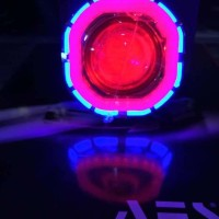 Jual Projie Mini Led - Mini Led Projie - Lampu Led Motor - Lampu Sorot