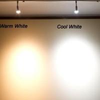 Promo Lampu Led H4 / Hs1 Luminos Led Putih / Kuning  6000K Motor -