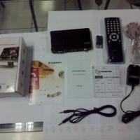 Promo Tv Tuner Gadmei External Crt + Fm 3810 Promo