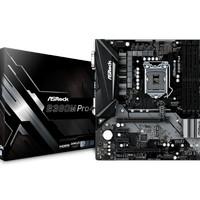 ASRock B360M Pro 4 (LGA1151, B360, DDR4) Support Coffee Lake