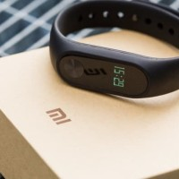 Gelang Smartwatch Xiaomi Mi Band 2 (ORIGINAL) Heartbeat, Step, Notif