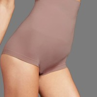 Panties fleexes High Waist Boyshort