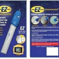 Ez Engraver pen alat ukir grafir cincin gelang dan lainnya