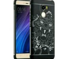 terbaru anti gores pelindung hp Cocose Case Dragon Xiaomi Redmi 4 Tpu