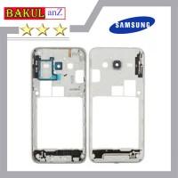 Midle Frame Bezel Samsung J3 - Tulang Tulangan Kesing Samsung J 3 2016