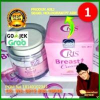 Pengencang dan Pembesar Payudara Alami Breast Cream ORIGINAL Dr Boyke