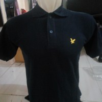 Kaos Polo Shirt Lyle Scott