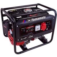 Yamamoto Genset YMB2900 - 1000 Watt PROMO