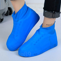 Cover Sepatu Anti Air Berbahan Latex raw Quality Guaranteed !
