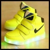 Super Promo! Sepatu Anak Led/Sepatu Anak Nyala/Sepatu Anak Fendi