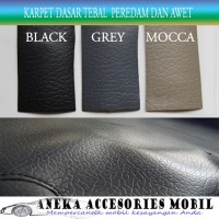 Karpet Dasar/Lantai Tebal Peredam Toyota All New Yaris Onderdil