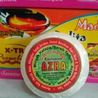 Sabun Herbal Exclusive AZRA Minyak Kelapa Sereh Atasi Gatal-gatal