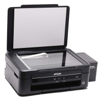 Printer EPSON L360 All In One Print Scan Copy