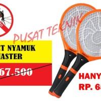 Harga Raket Nyamuk Kenmaster Hargano.com
