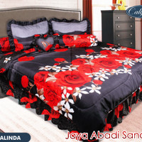 Bed Cover Set California / My Love No. 1 King 180 x 200