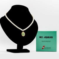 Bio Jewelry Princess PLUS BONUS 1 Gelang Jade Star