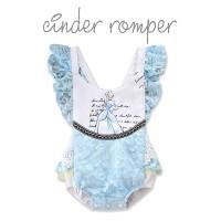 Cinder Romper