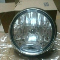 lampu reflektor vixion old depan Limited