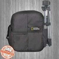 Tas Kamera Dslr National Geographic Model Backpack Ransel Kode Ch