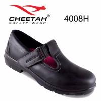 Sepatu Safety Shoes Cheetah 4008H untuk Wanita BEST MODEL