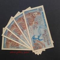 Rp 2.5 Rupiah 1961 'SANDANG PANGAN'