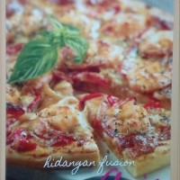 Buku Masak Primarasa, Hidangan Fusion Asia Eropa