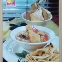 Harga Menu Makanan D Cost Hargano.com