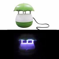 murah Lampu Anti nyamuk Menggunakan teknologi sinar UV dengan tenaga