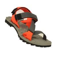 Sandal Gunung Nordhaus - Roadster X2 - SDL5051 - Grey w Grey Orange