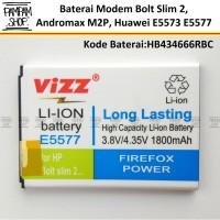 Baterai Vizz Double Power Original Acer Liquid Z520 BAT-A12 BAT A12 HP