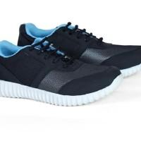 Sepatu Anak Perempuan Kets Sport - Sepatu Sekolah cato Olahraga Hitam