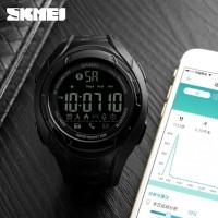 Smart Watch SKMEI 1316 Bluetooth Pedometer Smartwatch - 50M Waterproof