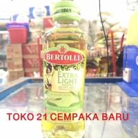 Harga Minyak Zaitun Bertolli Travelbon.com