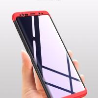 HARDCASE 360 Samsung Galaxy S9 - S9 Plus casing full cover case slim