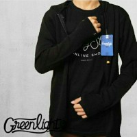 LIMITED Grosir Sweater Rajut Ariel Greenlight Jaket Sweater Murah Pri