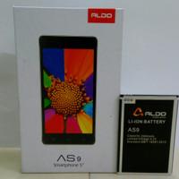 Baterai HP Aldo AS9 Duos