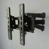 Harga bracket tv led lcd 19 40 inch best | Hargalu.com