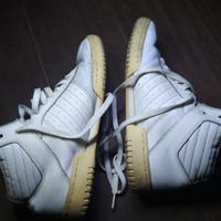 Sepatu FILA pria original second / bekas mulus