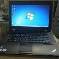 Laptop Lenovo Thinkpad L430 Core i3/Mulus/Siap pakai