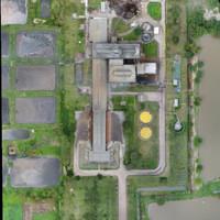 Jasa pengolahan foto/akuisi dari UAV/drone