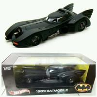Jual diecast miniatur mobil 1989 batman car Murah