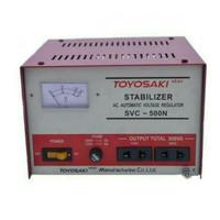 Harga Stabilizer 500 Watt  Hargano.com