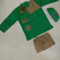 Koko Dannis TAPL111105 (Baju Koko Anak Laki-Laki) Koko Cowok