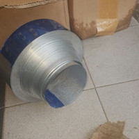 Plat Strip / Metal Strip Insulation