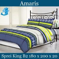 Tommony Sprei King - Amaris